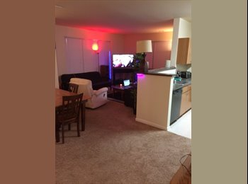 EasyRoommate US - Current roommate is moving out.  - New Haven, New Haven - $825 /mo