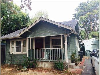 Craftsman Style Home in Quiet Neighborhood