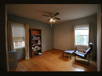 EasyRoommate US - San Mateo: Share a huge 2 br duplex with backyard and garage close to downtown - San Mateo County, San Jose Area - $1,275 /mo