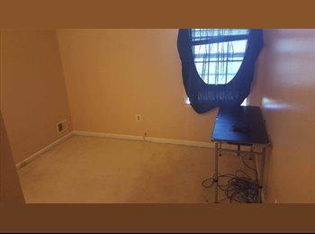 Centreville, VA seeking one more roommate