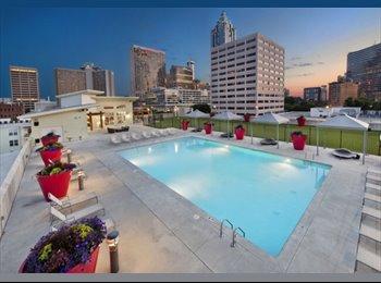Century Skyline Apartments 1Bed1Bath Available