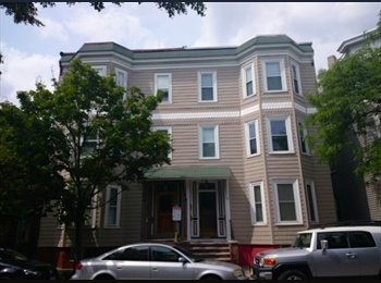 EasyRoommate US - **LUXURY SOUTHIE PENTHOUSE CONDO w/ ROOF DECK** - FULLY FURNISHED - South Boston, Boston - $1,350 /mo