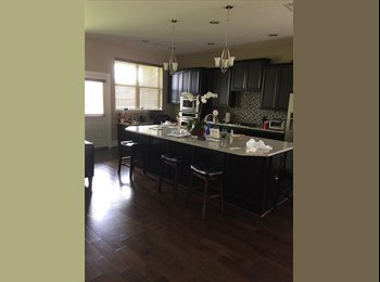Room in Brand New Gated Community