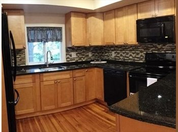 EasyRoommate US - Quaint Victoria Home by The Ocean - Quincy, Other-Massachusetts - $800 /mo