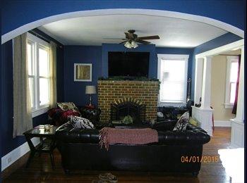 EasyRoommate US - Nice room for rent - Norfolk, Norfolk - $800 /mo