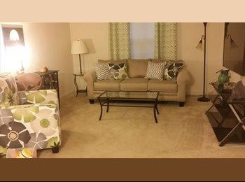 EasyRoommate US - 1 Bedroom available in 2 Bedroom/1.5 Bath Apt in West Ashley  - Charleston, Charleston Area - $463 /mo