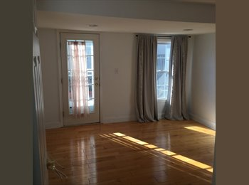 Room in Federal Hill