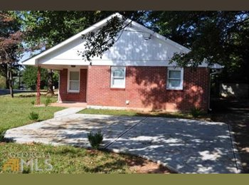 EasyRoommate US - Are you a college student, or a business professional? - Marietta, Atlanta - $550 /mo
