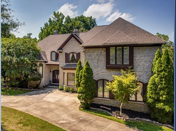 8000SF Luxury Estate Home off Providence Road near...