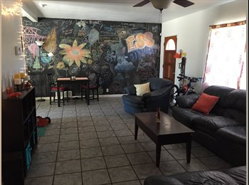 EasyRoommate US - Bedroom for rent in 4 bedroom home! - Tucson, Tucson - $525 /mo