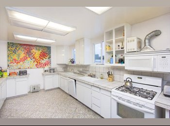 EasyRoommate US - Clean, Quiet, Secured Furnished Private room - Vallejo, Oakland Area - $689 /mo