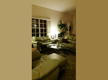 EasyRoommate US - Need a Cozy Clean place? - Port St Lucie, Other-Florida - $550 /mo