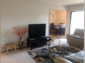 Single Bedroom Apartment for Sharing in Beautiful Gated...