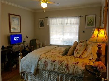 EasyRoommate US - Looking for comfort and privacy  - San Mateo County, San Jose Area - $1,300 /mo