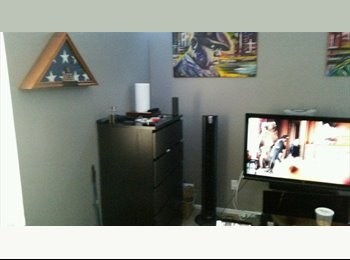 EasyRoommate US - master bedroom for rent - St Petersburg, St Petersburg - $650 /mo