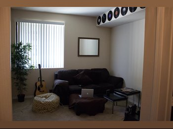 Private Bedroom available for rent in NoHo