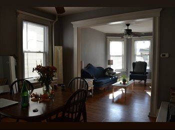 EasyRoommate US - $750 Sunny room for rent in Clifton - Clifton, North Jersey - $750 /mo