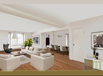 Roommate Needed - Dec/Jan - $1100 near Yankee Stadium
