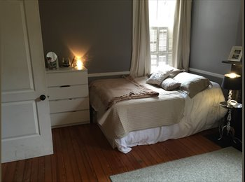 $575 Sublease January to August