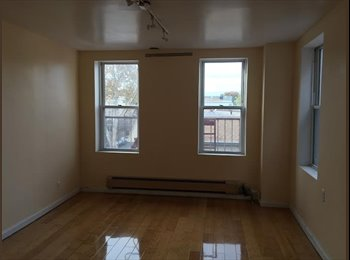 EasyRoommate US -  $900 / 200ft2 - Private Room For Rent ! West Ny Jersey ! Great Views Of Manhattan ! (west ny nj) - West New York, Central Jersey - $900 /mo
