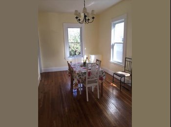 EasyRoommate US - Room Available in Single Family House - Union Square, Somerville - Cambridge, Cambridge - $1,050 /mo