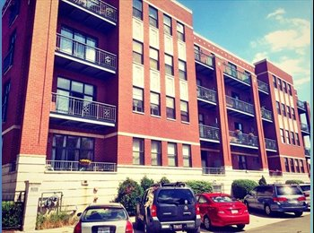 $800 / 1200ft2 - Roommate wanted in Gorgeous 2 bed/2bath...