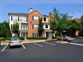 EasyRoommate US - Furnished Apartment on Cheshire Bridge - Buckhead, Atlanta - $1,500 /mo