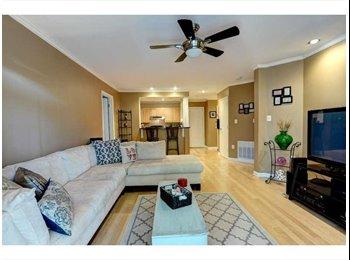EasyRoommate US - Private 1Bd/1Ba Available for Rent (Buckhead) - Buckhead, Atlanta - $995 /mo