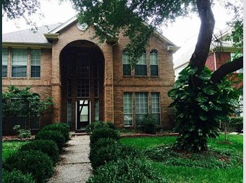Christian Family renting out 2 Bedrooms in Big Beautiful...