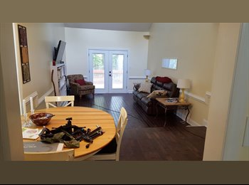 Clean Smoke Free Laid Back Household with ammenities