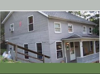 Room for Rent- Athens Ohio