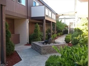 EasyRoommate US - Room for rent in two-bedroom apartment - Eugene, Eugene - $448 /mo