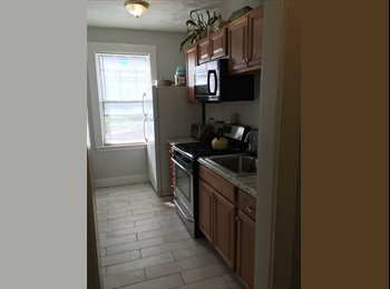 EasyRoommate US -  $890 Sunny, Spacious Bedroom (Female Only; Heat & HotWater included) (Brighton, Cleveland Circle ar - Brighton, Boston - $890 /mo