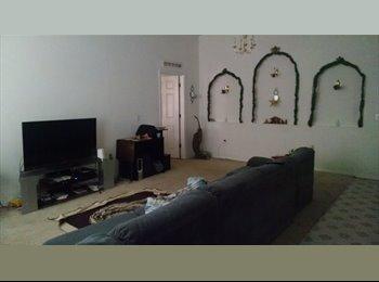 EasyRoommate US - Roommate needed - Southwest Jacksonville, Jacksonville - $500 /mo