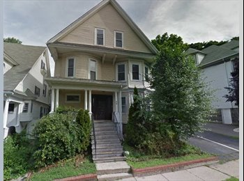 EasyRoommate US - One room left in Charming, Historic Ashmont Hill House - Dorchester, Boston - $850 /mo