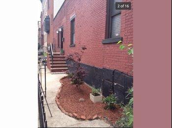 Hoboken Condo - 2 bedrooms for rent