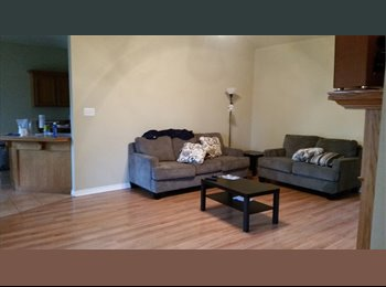 3 Bed 2 Bath Home Looking for Roommate