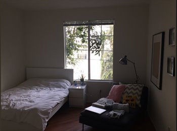 ******FULLY FUNRISHED BEDROOM + BATHROOM in a FULLY...