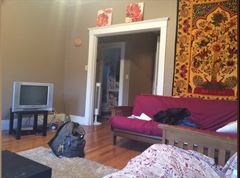 Sublet available Jan 1st - Aug 31st 2016,  downtown...