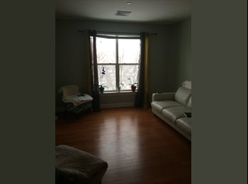 Dorchester apt available to sublease