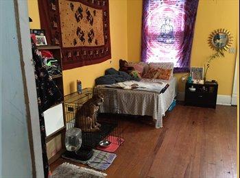 EasyRoommate US - Subleasing room asap downtown  - Charleston, Charleston Area - $600 /mo