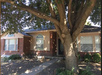 EasyRoommate US - Great Home to have - Lewisville, Dallas - $800 /mo