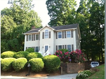 EasyRoommate US - Nice Room in Good Size House, All Utl incl - Winston Salem, Winston Salem - $550 /mo