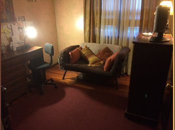 Great looking, Completely furnished room, all utilities...