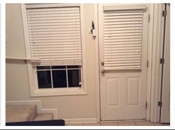 EasyRoommate US - Private Basement Level 1 bed 1 bath $425 - Athens, Athens - $425 /mo