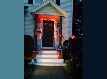 EasyRoommate US - Cozy room for rent near East Longmeadow line - Springfield, Springfield - $450 /mo