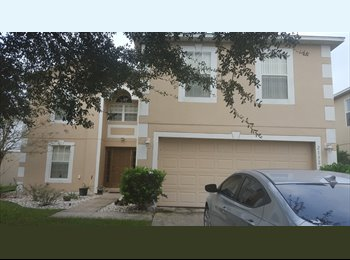 EasyRoommate US - Room for rent  - Lake County, Orlando Area - $550 /mo