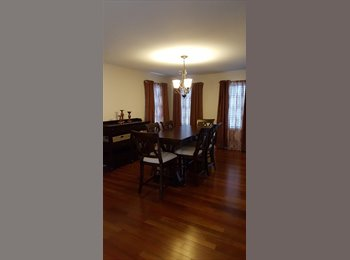 Two rooms for rent!!