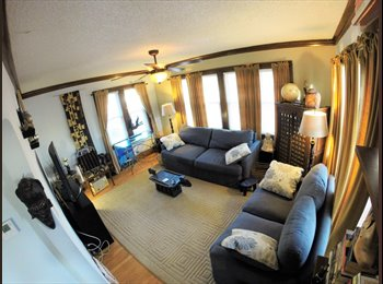 EasyRoommate US - 1-2 Bedroom Units and Rooms for Professionals - Milwaukee Suburbs South, Milwaukee Area - $800 /mo