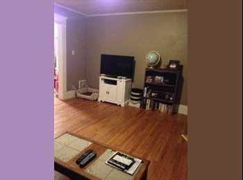 EasyRoommate US - Must Love Dogs - 1 bdr available in 2 bdr home - Tipperary Hill, Syracuse - $425 /mo